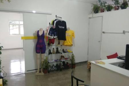 Lacyle Arcanjo Centro Técnico de Dança -