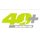 40+ Academia Unidade Princesa D'oeste - logo