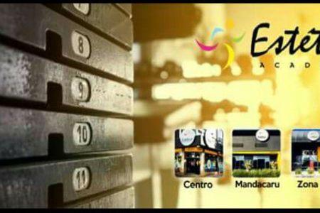 Estética Academia - Unidade Park -