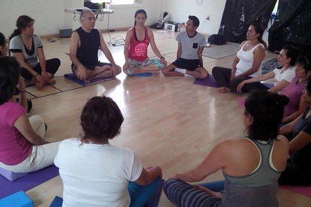 Yoga en Síntesis Cuautitlán -