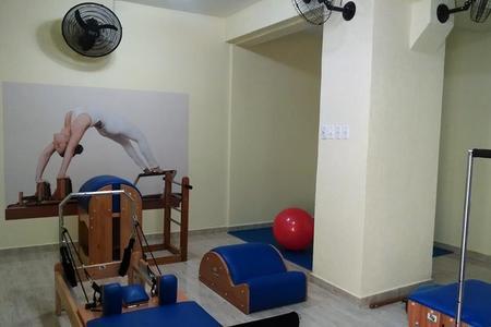 Studio de Pilates - Andreia Mazuquelli -