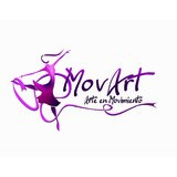 Mov Art Arte En Movimiento - logo
