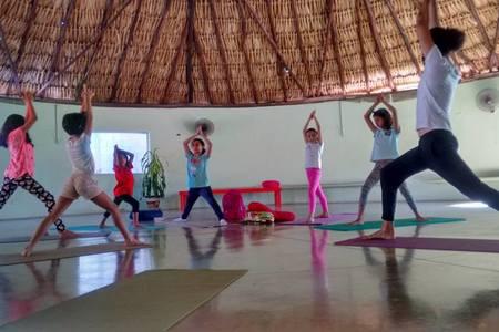 Yoga en Sintesis Mérida