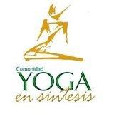 Yoga En Síntesis Tijuana - logo