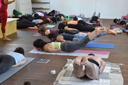 Yoga en Síntesis Tijuana