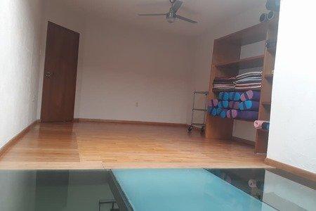 Yoga en Síntesis Veracruz Aditi -