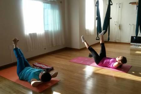 Yoga en Síntesis Veracruz Aditi