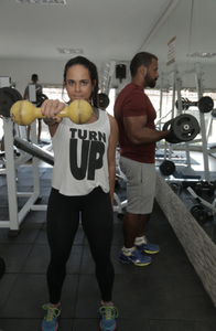 Academia A2 Fitness