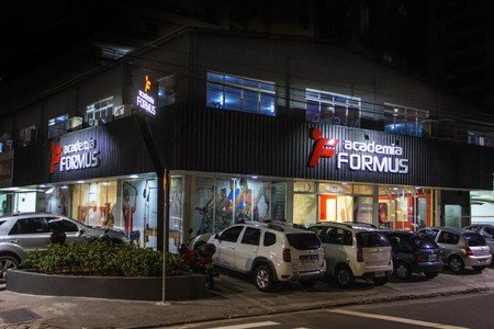 Academia Formus -