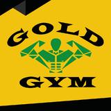 Gold Gym - logo