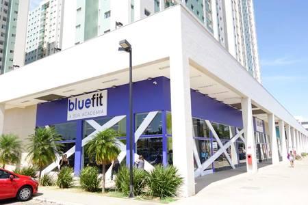 Academia Bluefit - Gama