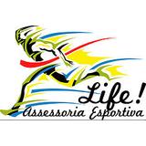 Life Assessoria Esportiva Jardim Marajoara - logo