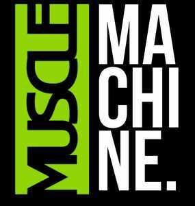 Academia Muscle Machine -