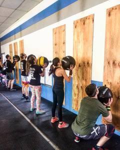 Experience Training Center