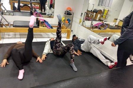 Fisio Quality Fisioterapia