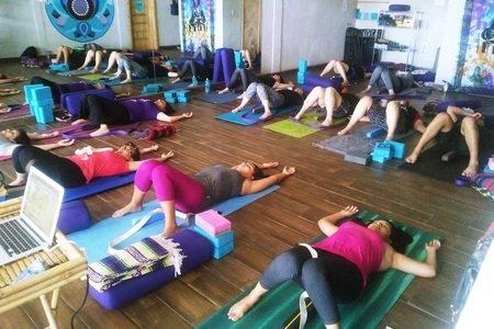 Namaste Yoga Mexicali