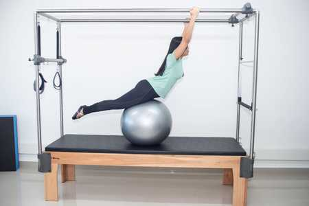 Physio Vital Studio de Pilates