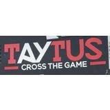 Taytus Crossfit The Game - logo