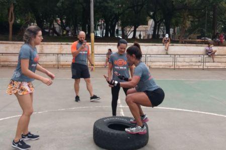 E5 Gestão e Assessoria Esportiva