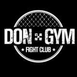 Don Gym - logo