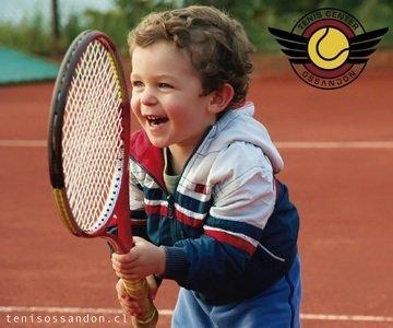 Club de Tenis Ossandón