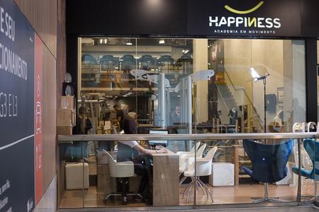 Happiness Academia -