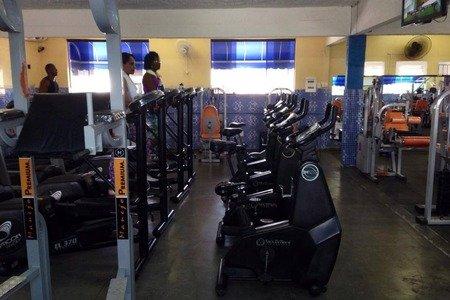 Quality Vitta Fitness -