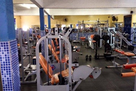 Quality Vitta Fitness