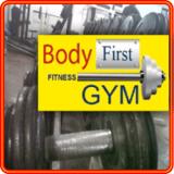 Body First - logo