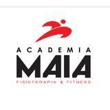 Academia Maia - logo