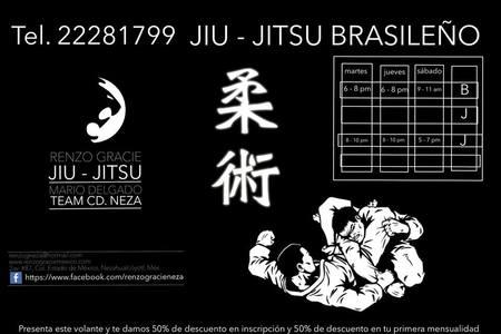 Jiu-Jitsu Neza