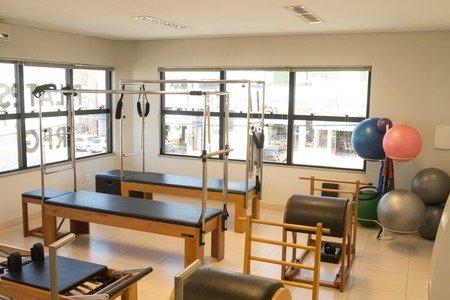 Eleve Fisioterapia e Pilates - Unidade Il -
