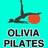 Olivia Pilates - logo