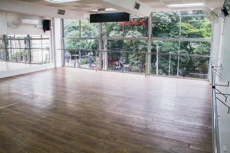 Espaço Mega Dança