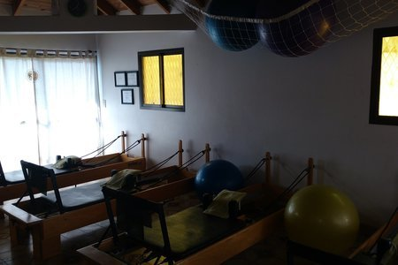 Body Balance Gonnet Pilates -