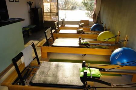 Body Balance Gonnet Pilates