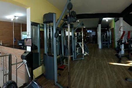 Espaco Gym -