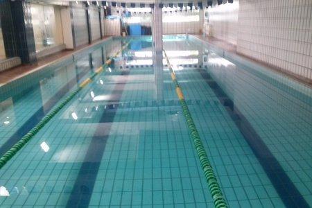 Nada Melhor Acqua Gym