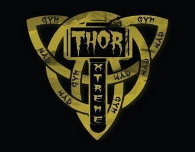 Thor Xtreme Gym -