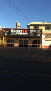CrossFit Telêmaco Borba -