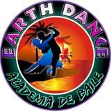 Academia De Baile Earth Dance - logo