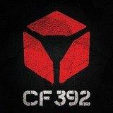 Academia Cf 392 - logo