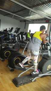 Academia Companhia Fitness -