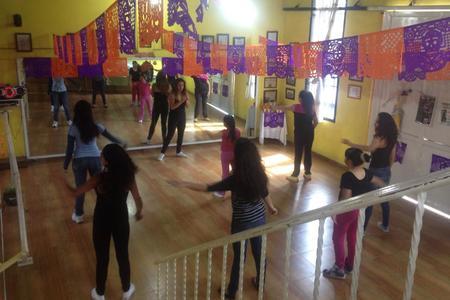 Dance Estudio NAIBI