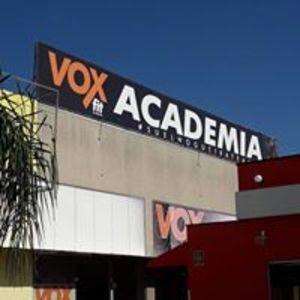 Vox Fit -