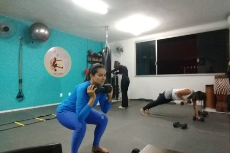 Studio Body Training