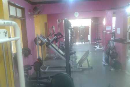 Isas Fitness -
