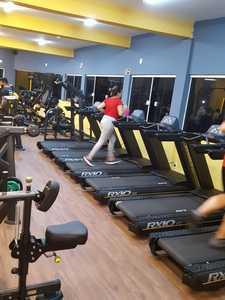 Body Fitness Academia -