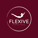Flexive Pilates Studio - logo
