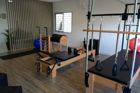 Flexive Pilates Studio
